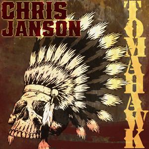 Tomahawk cover art