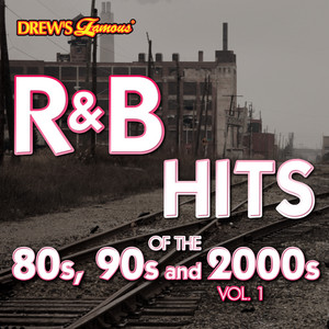 R&B Hits of the 80s, 90s and 2000s, Vol. 1 album