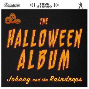 The Halloween Album