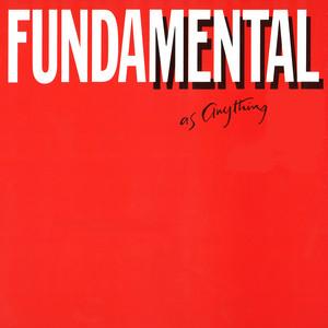 Fundamental as Anything album