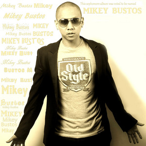 Stay by Mikey Bustos