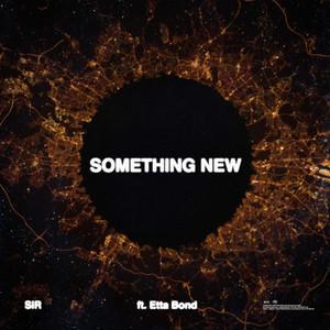 Something New (feat. Etta Bond)