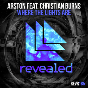 Where The Lights Are (feat. Christian Burns)