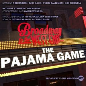 The Pajama Game album