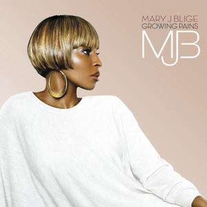 Mary J Blige – Work That (Studio Acapella)