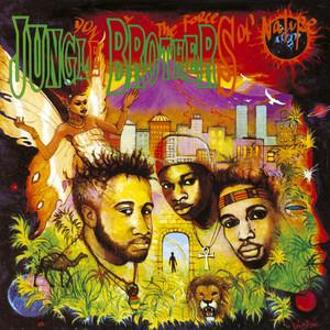 Jungle Brothers – What U Waitin 4 (Studio Acapella)