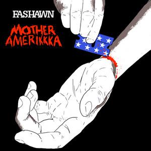 Mother Amerikkka - Single
