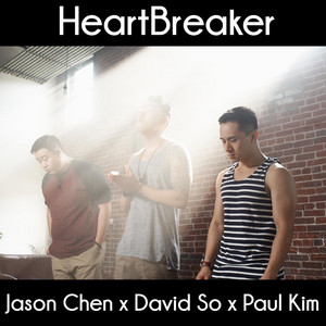 Heartbreaker (feat. David so & Paul Kim)