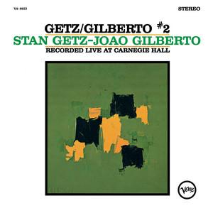 Getz/Gilberto #2 album