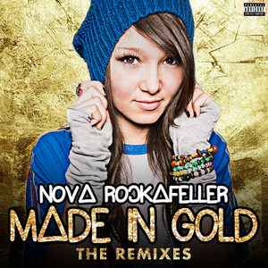 Made In Gold (The Remixes)