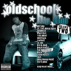 Best Of Oldschool Hip Hop Vol. 2