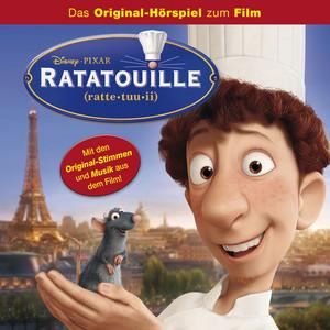 Ratatouille (Das Original-Hörspiel zum Film) Audiobook
