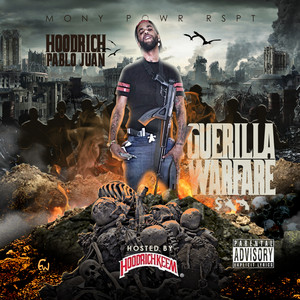 Guerilla Warfare - EP