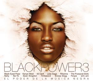 Black Power 3 (Set)