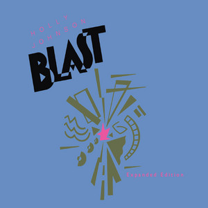 Holly Johnson  Blast :Replay