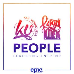 People (feat. Entrpnr) [Radio Edit]