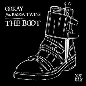 The Boot (feat. Ragga Twins)