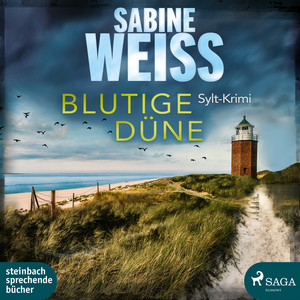 Blutige Düne: Sylt-Krimi (Liv Lammers, Band 4) Hörbuch kostenlos