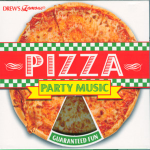 Pizza Party Music album