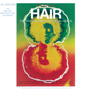 What a Piece of Work Is Man / Walking in Space (Reprise) by Ronald Dyson, Walter Harris, Hair Ensemble