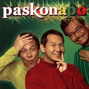 Pasko Na cover art