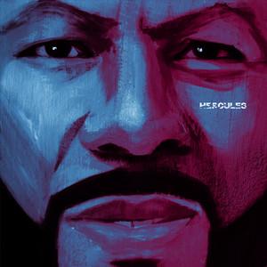 Hercules [Feat. Swizz Beatz]
