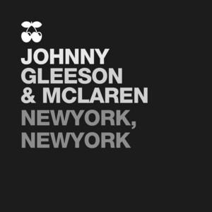 New York New York by Johnny Gleeson, McLaren