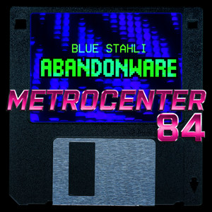 Metrocenter 84 by Sunset Neon