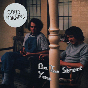 On The Street cover art