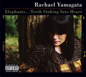 Elephants...Teeth Sinking Into Heart (Int'nl Japan)