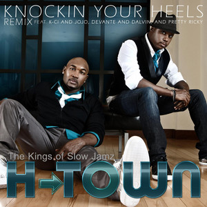 "Knockin Your Heels ""Kings of Slow Jams Remix"""
