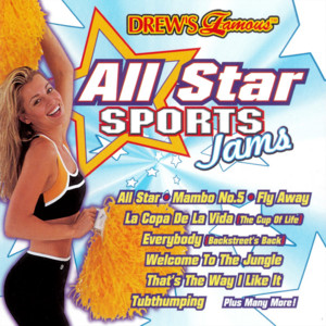 Sports Cheers (Star Sports Jams) album
