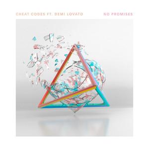 Cheat Codes ft Demi Lovato – No Promises (Studio Acapella)