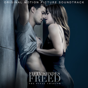 "Capital Letters [From ""Fifty Shades Freed (Original Motion Picture Soundtrack)""]"