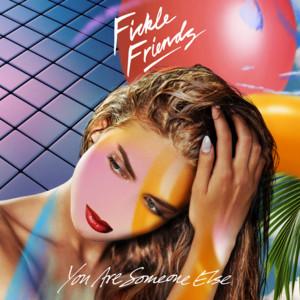 Fickle Friends – Swim (Studio Acapella)