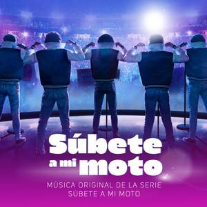 """Claridad - Música Original De La Serie """"Súbete A... cover art"""