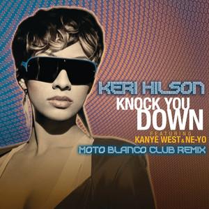 Knock You Down (Moto Blanco Club Remix)