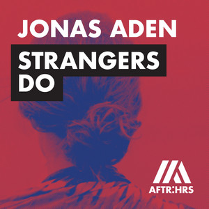 Strangers Do cover art