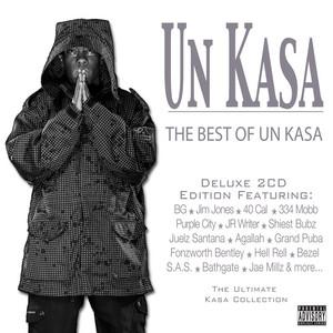 The Best of Un Kasa