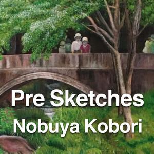 Pre Sketches, Vol. 35
