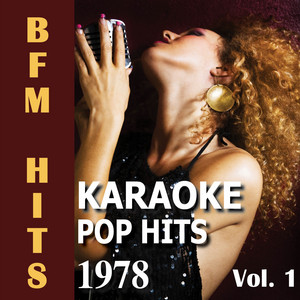 Karaoke: Pop Hits 1978, Vol. 1 album