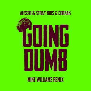 Going Dumb (with Stray Kids) (feat. CORSAK) [Mike Williams Remix]