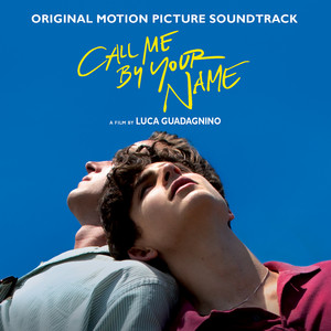 Call Me by Your Name (Original Motion Picture Soundtrack) album