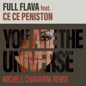 You Are The Universe (Michele Chiavarini Remix)
