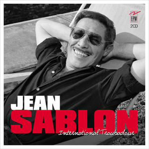 International troubadour album