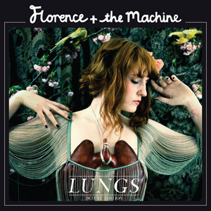 Florence and the Machine – You've Got the Love (Acapella)