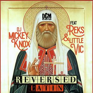 Reversed Latin