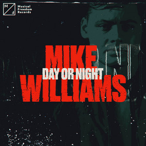 Day Or Night cover art