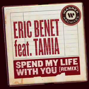 Spend My Life with You (Remix)