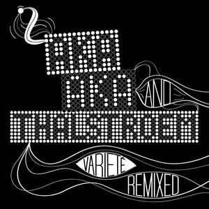 Afterglow - Marek Hemmann Remix by AKA AKA, Thalstroem, Marek Hemmann